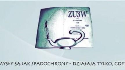 Logo ZU3W