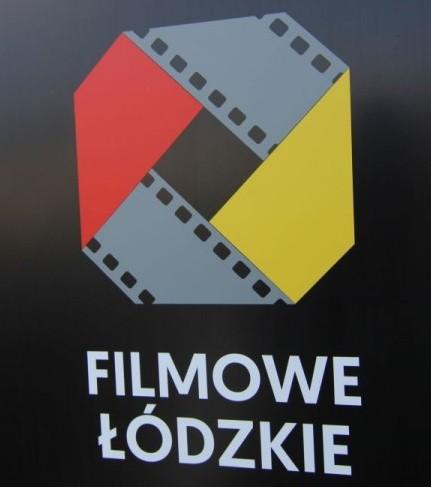 """tablica """"Filmowe łódzkie"""""""