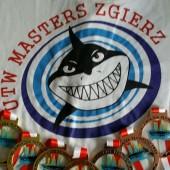 UTW Masters Zgierz - fot. Facebook Urszula Mróz
