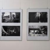 Wystawa fotograficzna Bartosza Mrozowskiego - fot. Starostwo powiatowe w Zgierzu