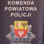 Uczestnik spotkania - fot. Starostwo Powiatowe w Zgierzu