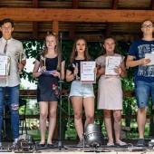 "Laureaci konkursu ""Zgierz ma talent"" - fot. www.ezg.info.pl"