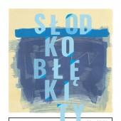 Plakat promujący wydarzenie zaprojektowała Agata Wodzińska-Zając