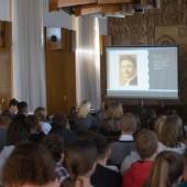 Uczestnicy wydarzenia w sali konferencyjnej Urzędu Miasta Zgierza - fot. TPZ