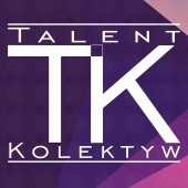 Logo Talent Kolektyw