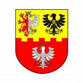 Herb powiatu zgierskiego