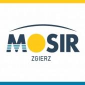 Nowe logo MOSiR