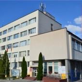 budynek Starostwa Powiatowego w Zgierzu