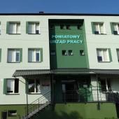 Budynek PUP - fot. Starostwo Powiatowe w Zgierzu