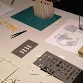 Akcesoria i materiały modelarskie - fot. Stowarzyszenie EZG