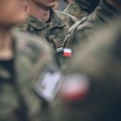 Żołnierze - fot. pixabay.com (domena publiczna)