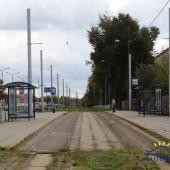 Tory tramwajowe na Kuraku