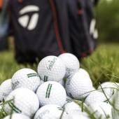 piłki do golfa
