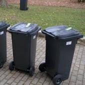 Pojemniki na odpady - fot. pixabay.com (domena publiczna)