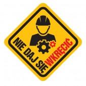 Logo akcje