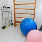 Sprzęt do rehabilitacji - fot. pixabay.com (domena publiczna)