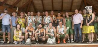 Uczestnicy mistrzostw