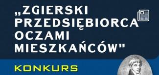 Plakat informacyjny o głosowaniu