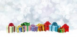 Prezenty świąteczne - grafika pixabay.com (domena publiczna)
