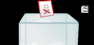 urna wyborcza - grafika pixabay.com (domena publiczna)