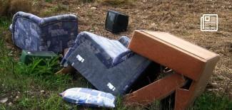 Odpady wielkogabarytowe - fot. pixabay.com (domena publiczna)
