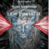 """Wystawa """"Lem inspiruje"""""""