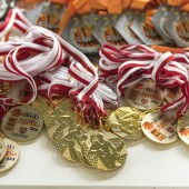 Medal turnieju