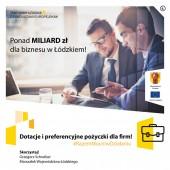 Spotkanie informacyjne dla przedsiębiorców