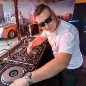 DJ Tarcza - fot. Facebook DJ Tarcza