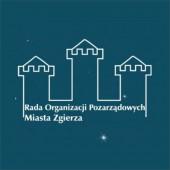 Logo ROP Miasta Zgierza