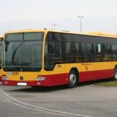 Autobus - fot. MPK Łódź