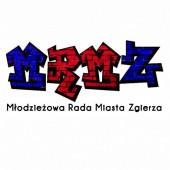 Logo Młodzieżowej Rady Miasta Zgierza