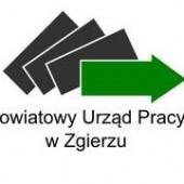 Logo PUP Zgierz