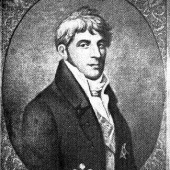 Rajmund Rembieliński - Ryt Antoniego Oleszczyńskiego (Wikipedia)