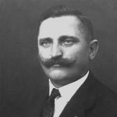 Jan Świercz - fot. Muzeum Miasta Zgierza