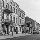 dawna ul. Długa- fot. Lech Baczyński