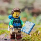Ludzik Lego - fot. pixabay.com (domena publiczna)
