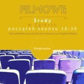 Filmowa środa