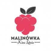 Kino letnie Malinówka - logotyp