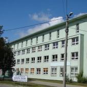 Zdjęcie budynku Centrum Medycznego Boruta przy ul. A. Struga - fot. Wikipedia