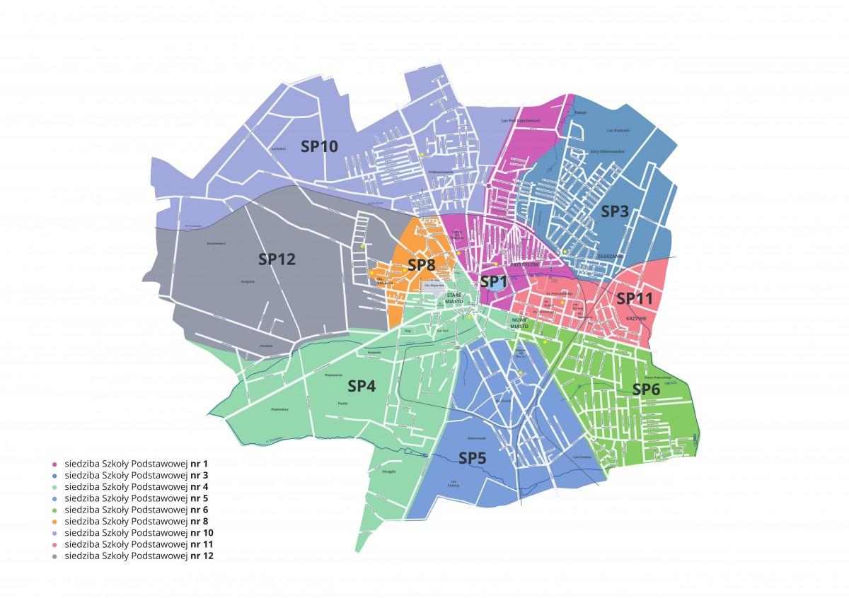 Zgierskie Szkoly Po Reformie Miasto Zgierz