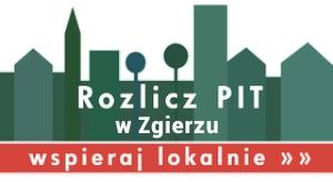 Logo Rozlicz PIT w Zgierzu