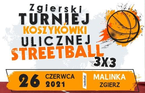 Przejdź do wydarzenia Streetball