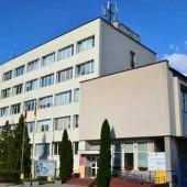 Budynek Starostwa Powiatowego przy ul. Sadowej 6a