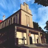 Kościół pw. MBDR w Zgierzu