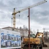 Prace budowlane - 20.02.2019 r.