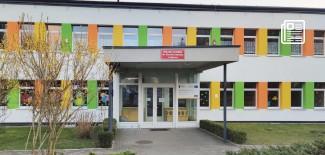Budynek żłobka - fot. 2020 r.
