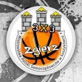 Zaproszenie do udziału w I Mistrzostwach Polski Samorządowców 2019 w koszykówce 3x3