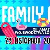 Family Cup w pływaniu 2019