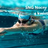 SNG Nocny Maraton Pływacki - ODWOŁANY